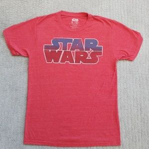 Star wars graphic tee, size M, perfect condition.